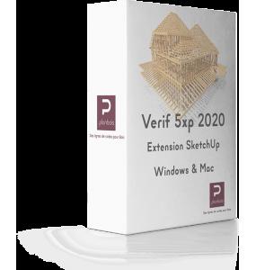 VERIF 5XP